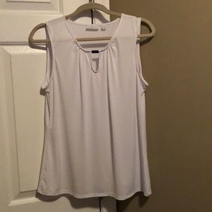 White blouse NY&Co